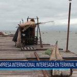 Chiclayo: Empresa internacional interesada en terminal marítimo