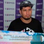 Trujillano es sub campeón en concursos internacionales de PES
