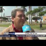 Trujillo: Pensionistas podrán retirar 25% de AFP para adquirir vivienda o terreno