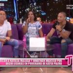Critican a Natalia Málaga y Jonathan Maicelo por decir lisuras en programa de Katia Palma