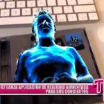 U2 lanza aplicación de realidad aumentada para sus conciertos
