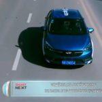 Vehículos autónomos de Baidun son probados en Pekín