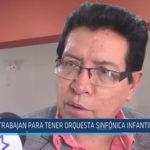 Chiclayo : Trabajan para tener orquesta sinfónica infantil – juvenil