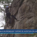 Chiclayo: Buscan promover turismo de aventura en Lambayeque