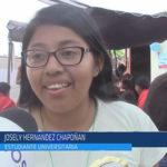 Chiclayo: Capacitan a pobladores para mejorar calidad de vida