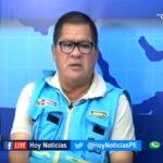 """Chiclayo : Estrategias de """"Barrio Seguro"""" en José L. Ortiz"""