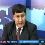 Chiclayo : Situación legal de Ollanta y Nadine