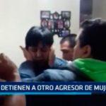 Trujillo: Detienen a otro agresor de mujeres