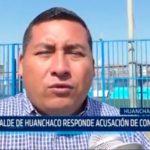 Alcalde de Huanchaco responde acusación de Contraloría