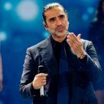 Nacional: Postergan concierto de Alejandro Fernández en Perú