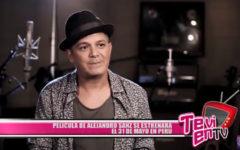 Película de Alejandro Sanz se estrenará el 31 de mayo en Perú