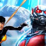 UCM: Presentan nuevo avance de 'Ant-Man y La Avispa'