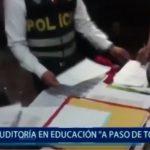 """Piura: Auditoría en educación """"A paso de tortuga"""""""