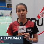 Juegos Olímpicos Buenos Aires: El camino olímpico de Fernanda Saponara