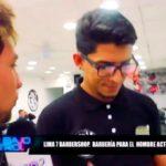 Lima 7 Barbershop