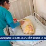Bebé abandonado en Huanchaco será internado en un albergue