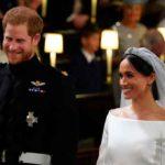 Internacional: Lo que nos dejó La Boda Real del Príncipe Harry de Inglaterra y Meghan Markle