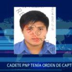 Piura: Cadete PNP es capturado por violencia familiar
