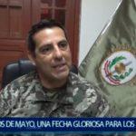 Piura: 02 de mayo una fecha gloriosa para los Peruanos