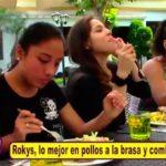 Rokys, lo mejor en pollos a la brasa y comida criolla