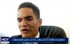 Piura: Comisión Lava Jato: ¿Un gasto innecesario?