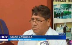 Trujillo: Piden que el Consejo Regional sea Unidad Ejecutora
