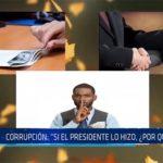 """Chiclayo: Corrupción: """"Si el presidente lo hizo"""", ¿Por qué yo no?"""