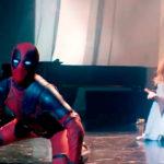 UCM: Deadpool lanzó videoclip con Celine Dion
