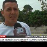 Defensa de Medellín acepta que está faltando contundencia
