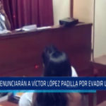 Chimbote: Nueva denuncia contra exdirigente Víctor Padilla