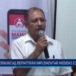 Chiclayo: Denuncias permitirán implementar medidas correctivas