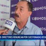 EsSalud: Directores renuncian por cuestionadas designaciones
