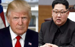 Donald Trump canceló reunión con Kim Jong Un en Singapur