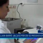 Guillain – Barré: Un caso por día se presenta en Trujillo