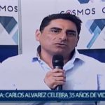 Piura: Entrevista a Carlos Álvarez