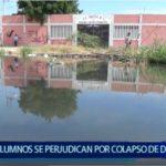 Piura: Estudian entre aguas servidas
