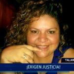 Piura: Exigen justicia por caso de feminicidio en Talara