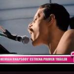 'Bohemian Rhapsody' estrena primer tráiler