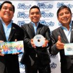 Hermanos Yaipén lanzan disco con el que postularán al Grammy Latino