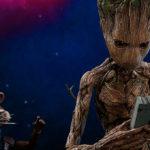 """UCM: James Gunn revela las últimas palabras de Groot en """"Infinity War"""""""