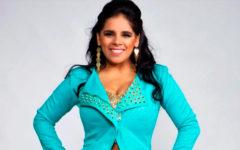 Giuliana Rengifo, ex 'Agua Bella', es candidata a la alcaldía de un distrito en Piura