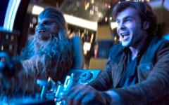 Cine: Ya llegó a nuestras salas de cine Han Solo y otros filmes