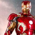 UCM: Roban armadura original de Iron Man