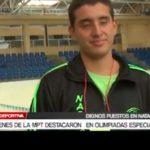 Jóvenes de la MPT destacaron en Olimpiadas Especiales