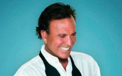 Disney producirá serie biográfica del cantante Julio Iglesias