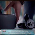 Facebook lanza plataforma para ver televisión en realidad virtual