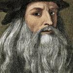 Fallece el pintor renacentista Leonardo da Vinci