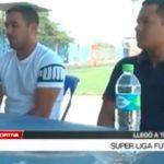 Super Liga fútbol 7