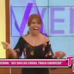 """Magaly Medina: """"Así son las cosas, Paolo Guerrero"""""""
