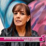 Artistas nacionales exigen que justicia reconozca a madres lesbianas